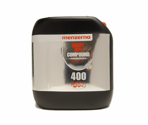 Menzerna Heavy Cut Compound 400 128 oz.