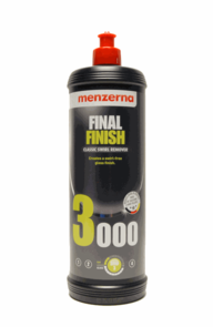 Menzerna PO85U Final Finish (FF 3000)