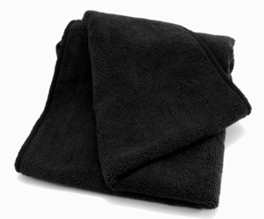 Microfiber All Purpose & Wheel Detailing Towel, 16 x 27 inches