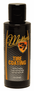 McKee's 37 Tire Coating