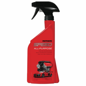 Mothers Speed All-Purpose Cleaner