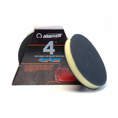 Nanoskin Autoscrub Medium Foam Pad 4 inch � 2 Pack