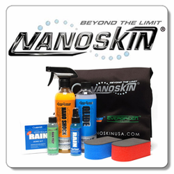 Nanoskin Car Care Kits