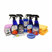 Optimum Complete Coating Kit