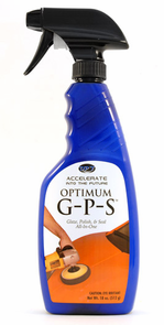 Optimum GPS Glaze Polish Sealant