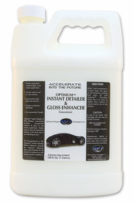 Optimum Instant Detailer & Gloss Enhancer 128 oz. Refill