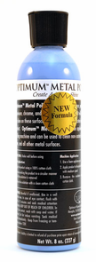 Optimum Metal Polish