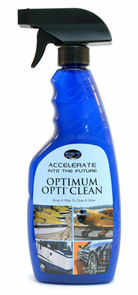 Optimum Opti Clean Cleaner & Protectant 18 oz.