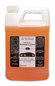 Optimum Power Clean™ All Purpose Cleaner 128 oz. Refill