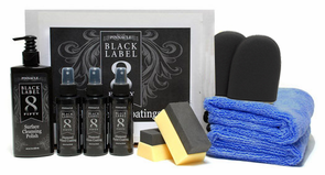 Pinnacle Black Label Diamond Coating Elite Kit