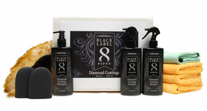 Pinnacle Black Label Diamond Coating Maintenance Kit
