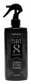 Pinnacle Black Label Leather & Vinyl Coating