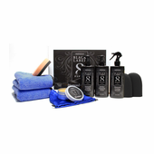Pinnacle Black Label Synergy Wax Elite Kit