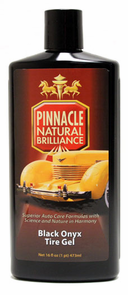 Pinnacle Black Onyx Tire Gel