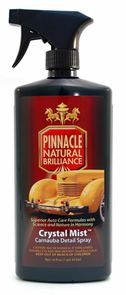 Pinnacle Crystal Mist Detail Spray