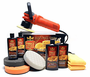 Pinnacle Griot's Garage Swirl Remover Kit