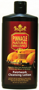 Pinnacle Paintwork Cleansing Lotion