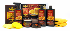 Pinnacle Souveran Sizzling Shine Kit