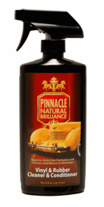 Pinnacle Vinyl & Rubber Cleaner & Conditioner