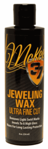 "McKee&#8217;s 37 Jeweling Wax  <font color=""ff0000""> Closeout Special </font>"