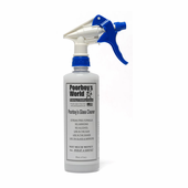 Poorboy's World Glass Cleaner