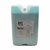 Poorboy's World Natural Look Dressing 5 Gallon Refill