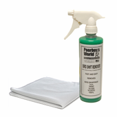Poorboys Bird Bomb Removal Kit