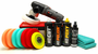 Porter Cable 7424XP & 3D HD Flawless Finish Kit <font color=red><strong>FREE BONUS</font></strong>