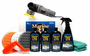 """Porter Cable 7424xp Marine 31 Boat Oxidation Removal Kit <font color=""""ff0000""""><strong>FREE BONUS</font></strong>"""