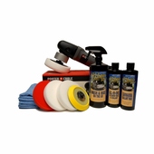 Porter Cable 7424XP McKee's RV Polish & Wax Kit