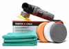 Porter Cable 7424xp Value Kit <font color=red><strong>FREE BONUS</font></strong>