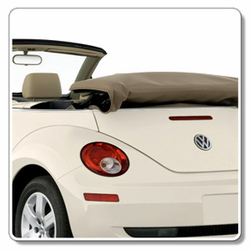 Protecting Your Convertible Top