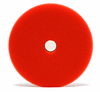 "Red Finishing HD Orbital 7 Inch Foam Pad <font color=""ff0000"">BOGO</font>"