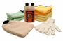 Rinseless Wash Microfiber Essentials Kit