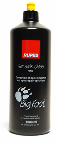 Rupes Keramik Gloss Fine Gel Polish  33.8 oz.