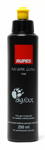 Rupes Keramik Gloss Fine Gel Polish 8.4 oz.