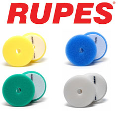 Rupes Pads