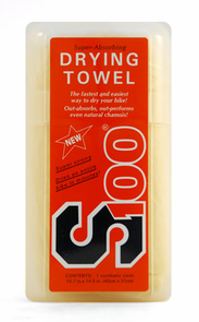 S100 Motorcycle Drying Towel