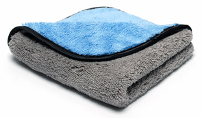 Shine & Buff Waterless Wash Towel