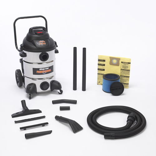 Shop-Vac SEP SERIES User Manual