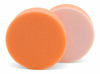 Single 4 x 1.25 Hydro-Tech Tangerine Ultra Polishing Foam Pad