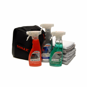 SONAX Detail On-The-Go Kit