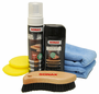 SONAX Premium Class Leather Care Kit