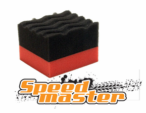 Speed Master Tire Dressing Applicator