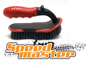 Speed Master Tire Scrub Brush