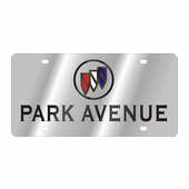 Stainless Park Avenue