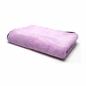 Super Plush XL Microfiber Towel, 25 x 36 inches