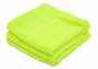 Super Soft Deluxe Microfiber Towels with Rolled Edges, 3 pack