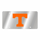 Tennessee Volunteers NCAA Team License Plate