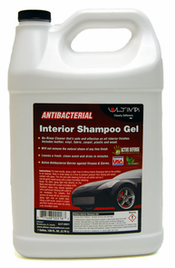 Ultima Interior Shampoo Gel 128 oz.